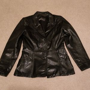Wilson's Suede and Leather jacket